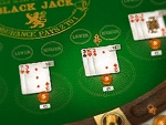 Multi Hand Blackjack 0,5-5