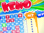 Play Keno Now!