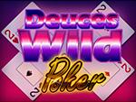 Play Deuces Wild Video Poker now!