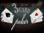 Play Three Card Poker now!