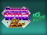 Play Deuces Wild 10 Play Video Poker now!