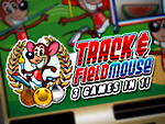 Track And Fieldmouse