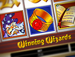 Winning Wizards