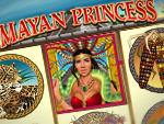 Mayan Princess Video Slot