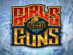 Girls with Guns II- Frozen Dawn