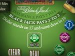 Mini Blackjack Low Limit