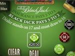 Mini Blackjack High Limit