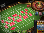 French Roulette Standard Limit