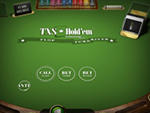 TXS Hold'em Professional Series Low Limit