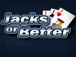 Play Jacks or Better 5 Hand Now!