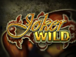 Play Joker Wild 5 Hand Now!