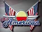 All American 25 Hand
