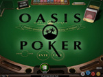 Oasis Poker Pro - Low Limit