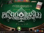 Punto Banco Pro High Limit