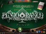 Punto Banco Pro Low Limit