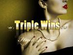 Play Triple Wins Jackpot - High Limit Now!